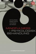 Mindfulness i psykologisk behandling