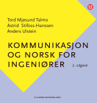 Kommunikasjon og norsk for ingeniører