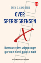 Over sperregrensen