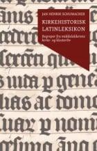 Kirkehistorisk latinleksikon