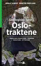 Geologiske turer i Oslo-traktene