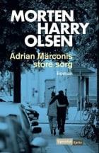 Adrian Marconis store sorg