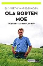 Ola Borten Moe