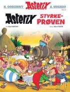 Asterix - styrkeprøven