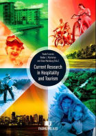 Current research in hospitality and tourism