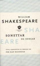 Sonettar og songar