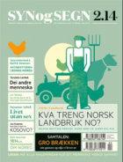Syn og segn. Hefte 2-2014