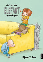 Det er ein elefant i barnehagen
