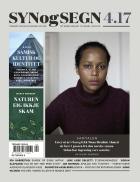 Syn og segn. Hefte 4-2017