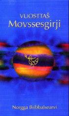 Vuosttas Movssesgirji