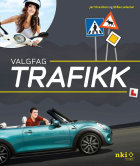 Valgfag trafikk