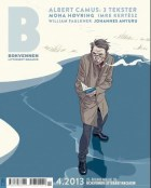 Bokvennen. Nr. 4 2013