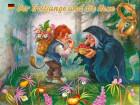 Der Trolljunge und die Hexe
