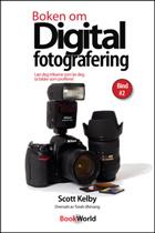 Boken om digital fotografering