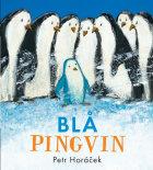 Blå Pingvin