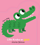 Lille Kroko er glad