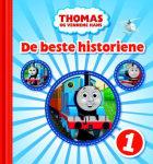 Thomas og vennene hans