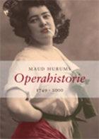 Maud Hurums operahistorie