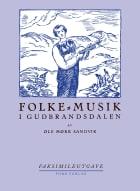Folkemusikk i Gudbrandsdalen