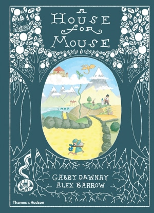 A house for mouse