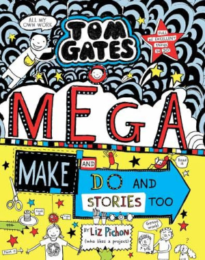Mega make and do and stories too!