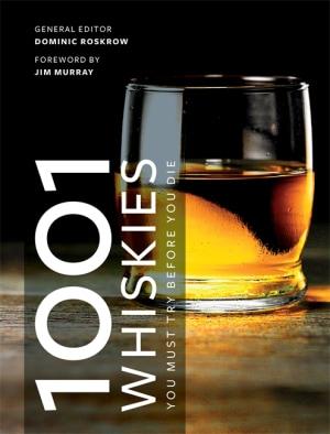 Bilde av 1001 Whiskies You Must Try Before You Die