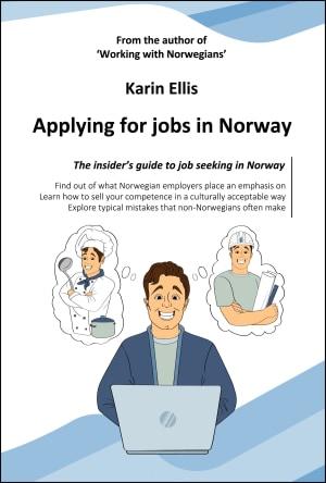 Applying for jobs in Norway