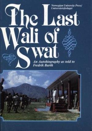 The Last Wali of Swat