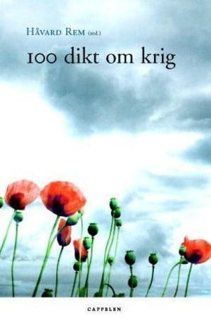 100 dikt om krig