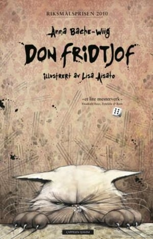 Don Fridtjof