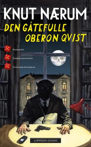 Den gåtefulle Oberon Qvist