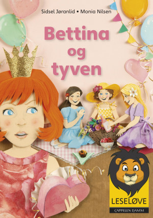 Bettina og tyven