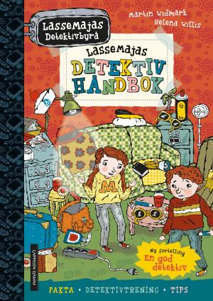 LasseMajas detektivhåndbok