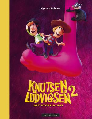 Knutsen & Ludvigsen 2