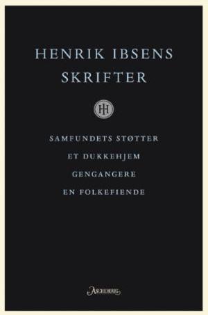 Henrik Ibsens skrifter. Bd. 7