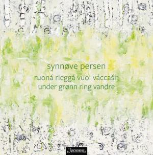 Ruoná rieggá vuol váccašit = Under grønn ring vandre : dikt