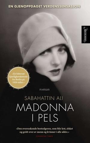 Madonna i pels