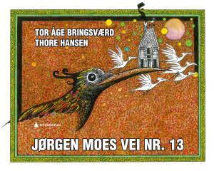 Jørgen Moes vei nr. 13