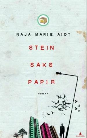 Stein saks papir