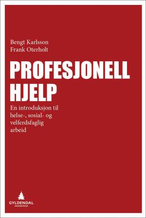 Profesjonell hjelp