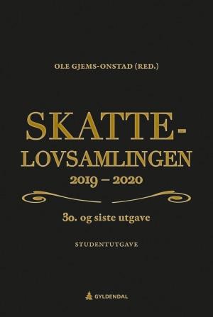 Skattelovsamlingen 2019/2020