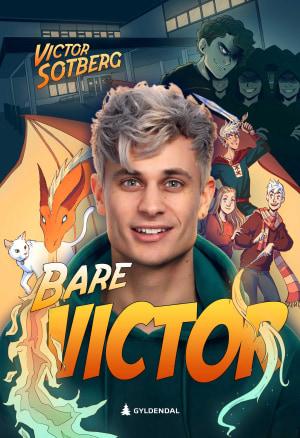 Bare Victor