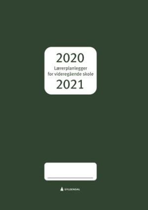 Lærerplanlegger for videregående skole 2020-2021
