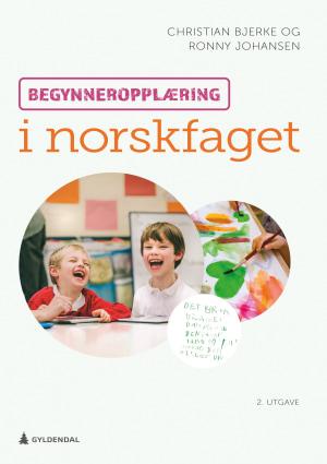Begynneropplæring i norskfaget