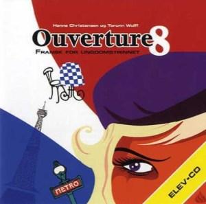 Ouverture 8 elev - CD