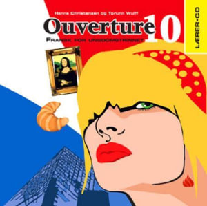 Ouverture 10 lærer - CD