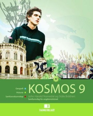 Kosmos 9 elevbok