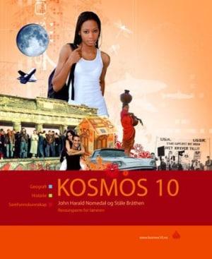Kosmos 10 ressursperm for læreren