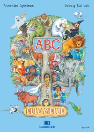 Elle Melle ABC