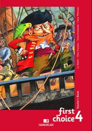 First Choice 4 Teacher's Book